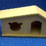 Foto Produk Rumah2n Kayu #2 dari Amigos Petshop