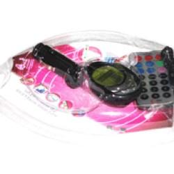 Foto Produk FM Modulator Pink dari eight computer