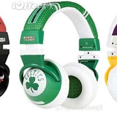 Foto Produk Headset Skull Candy NBA dari eight computer