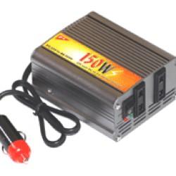 Foto Produk Power Inverter 150 Watt dari eight computer