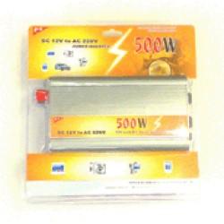Foto Produk Power Inverter 500 Watt dari eight computer