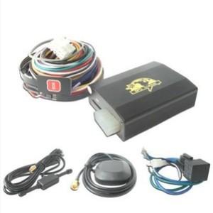 Foto Produk Alat Pelacak Mobil Motor GPS Tracker Tracking Online Track TK103-2 | PasarGPS.Com dari Pasar GPS