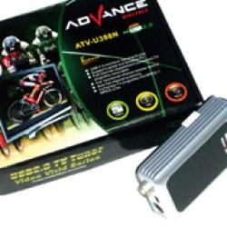 Foto Produk TV Tuner ATV-U388N Advance dari eight computer