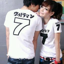 Foto Produk Baju Couple Seven dari My LoveLy DuThky ShOp