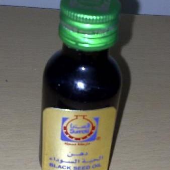 Foto Produk Black Seed Oil Surrati 30 ml dari TIMUR TENGAH SHOP