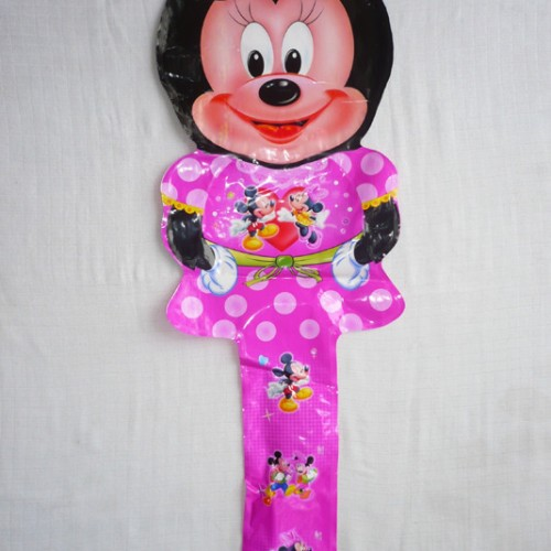 Foto Produk Balon Tiup Tongkat Karakter Minie dari IMPORTIR CHINA