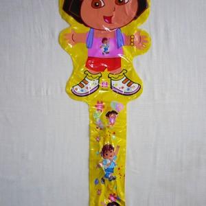 Foto Produk Balon Tiup Tongkat Karakter Dora dari IMPORTIR CHINA