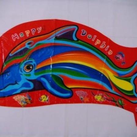 Foto Produk Balon Terbang Dolphin (Ikan Lumba-lumba) dari IMPORTIR CHINA