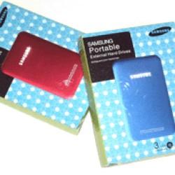 "Foto Produk External Case 2.5"" Samsung F2 dari eight computer"