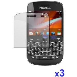 Foto Produk Screen Protector Anti Glare Blackberry 9900 Dakota dari Licia Cellular
