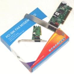 Foto Produk PCI 56 Fax Modem Internal dari eight computer