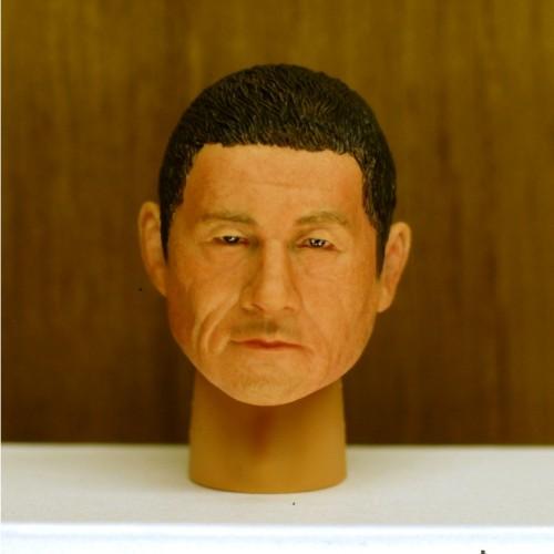 Foto Produk Headplay 1/6 Takeshi Kitano alike Custom Head Sculpt dari Chasadya Hobby Shop
