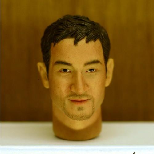 Foto Produk Headplay 1/6 Jacky Cheung alike Custom Head Sculpt dari Chasadya Hobby Shop