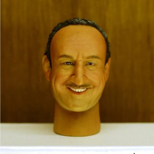 Foto Produk Headplay 1/6 Gene Hackman Alike Custom Head Sculpt dari Chasadya Hobby Shop
