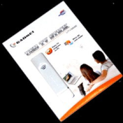Foto Produk TV Tuner Gadmei Stick USB dari eight computer