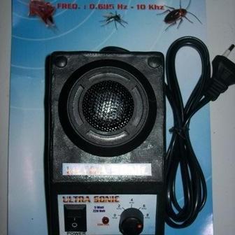 Foto Produk Pengusir Tikus,Nyamuk,Kecoa,Dsb Elektrik dari Tokoku-Tokomu