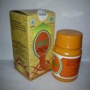 Foto Produk Vermint Kemasan Gede dari Khasanah Herbal