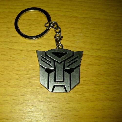 Foto Produk Gantungan Kunci Transformers Autobot dari BOBandPOP