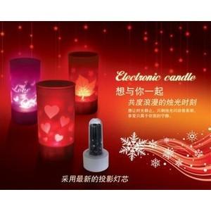 Foto Produk Lilin Elektrik Slim dari Supplier Mainan