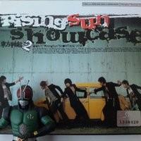 Foto Produk TVXQ - Rising Sun Showcase Limited Edition = 2VCD dari Haruna88 Online Shop
