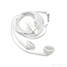 Foto Produk Original Blackberry headset Handfree Putih Torch Onyx Gemini Pearl Dakota Javeline Bold dari Licia Cellular