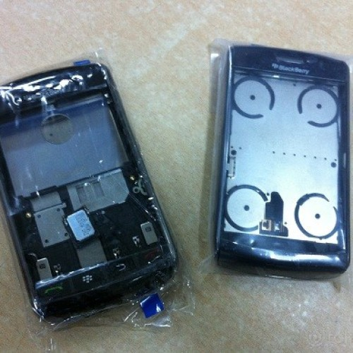 Foto Produk Original Casing Blackberry Storm 1 9500 9530 dari Licia Cellular