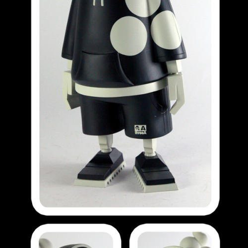 Foto Produk Hot Toys 1/6 3A Ashley Wood BOSS dari Chasadya Hobby Shop