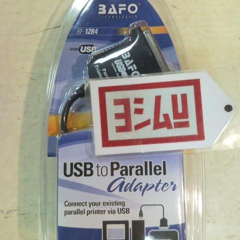 Foto Produk BAFO USB2LPT | USB To Parallel Printer Adapter dari EVERYTHING4U