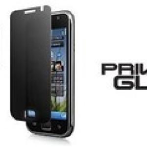 Foto Produk Screen Guard Anti Spy Blackberry Onyx 9700 9780 dari Licia Cellular