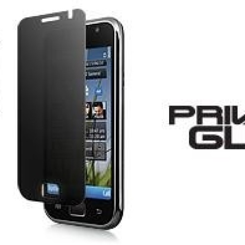 Foto Produk Screen Guard Anti Spy Blackberry Pearl 3G 9100 / 9105 dari Licia Cellular