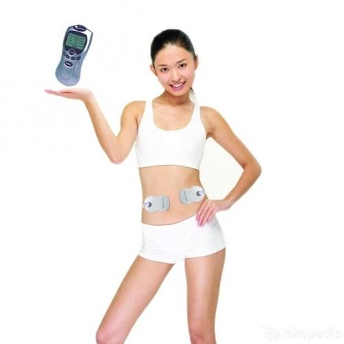 Foto Produk Pijat Akupuntur Elektrik RENKI + Adaptor & Batere dari Tokoku-Tokomu