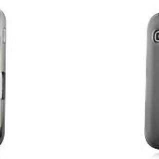 Foto Produk Capdase Softjacket For Samsung Galaxy Gio Black Transparan dari Licia Cellular
