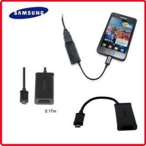 Foto Produk HDMI Cable For Samsung Galaxy Series ( S2, Note) dari Licia Cellular