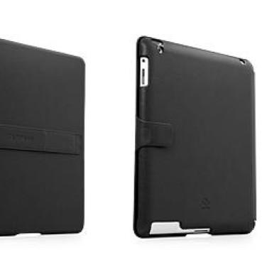 Foto Produk Capdase Capparel IPad2 Black dari Licia Cellular