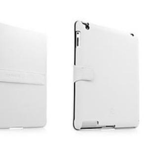 Foto Produk Capdase Capparel IPad2 White dari Licia Cellular