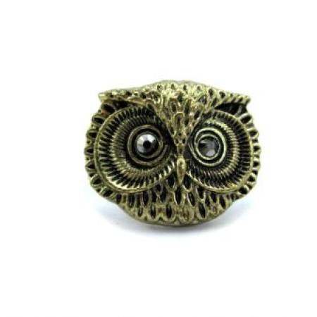 Foto Produk Cincin Owl dari Jualan Sprei