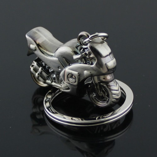 Foto Produk Gantungan Kunci Sepeda Motor dari Soho