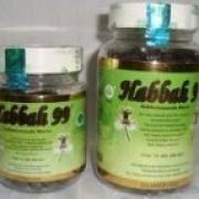 Foto Produk HABBA 99 isi 200 kapsul dari Jakarta Herbal Center