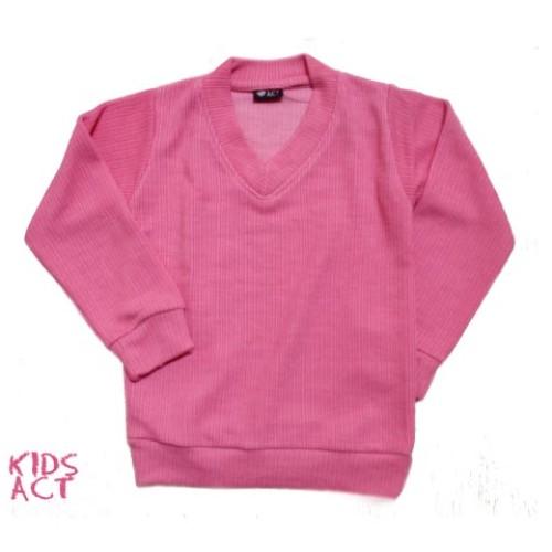 Foto Produk Sweater Anak (Pink) -Size S- dari NaiNai Shop