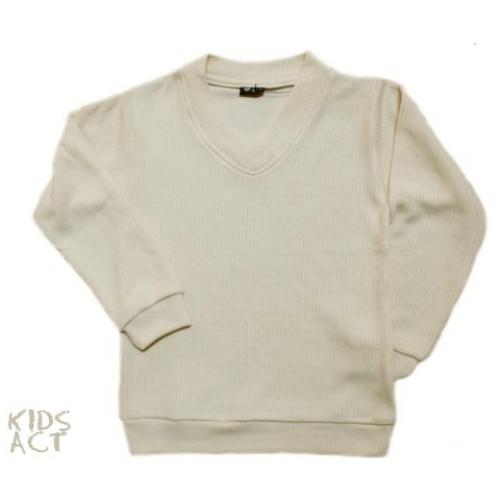 Foto Produk Sweater Anak (Cream Baby) -Size M- dari NaiNai Shop