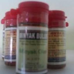 Foto Produk MINYAK BULUS dari Hijaz Colection