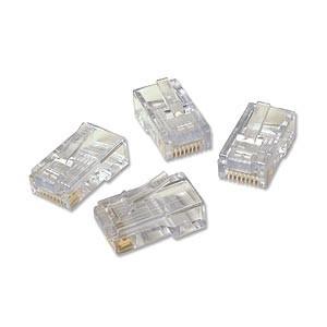 Foto Produk Connector RJ45/PCS dari Wishes Computer