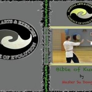 Foto Produk Bible Of Kung Fu By Master Su Dong Chen | Tokobukuplus dari Tokobukuplus