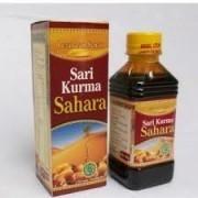 Foto Produk SARIKURMA SAHARA dari Zyfara Herbal