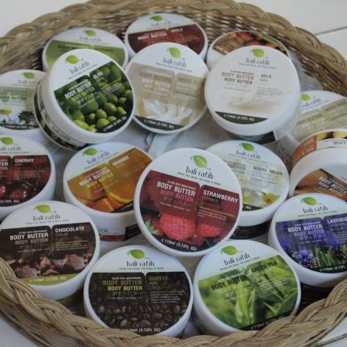 Foto Produk Body Butter Bali Ratih dari Alya Bali