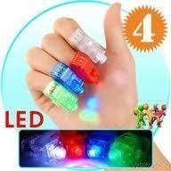 Foto Produk Laser Finger Beams dari Tokosatu