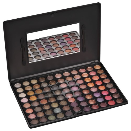 Foto Produk Coastal Scents 88 Eyeshadow - Metal Mania Palette dari Dear Honey Cosmetic