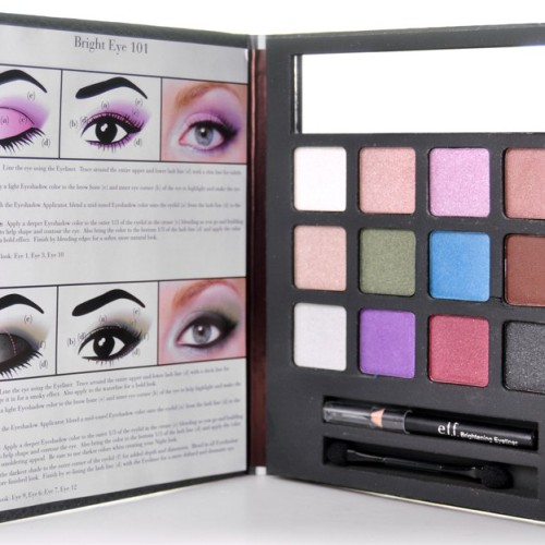 Foto Produk E.L.F. Beauty Book Bright Eye dari Dear Honey Cosmetic