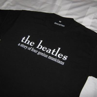 Foto Produk Kaos The Beatles dari Waroeng Jersey