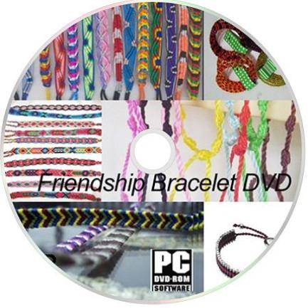 Foto Produk Friendship Bracelet dari Tokobukuplus